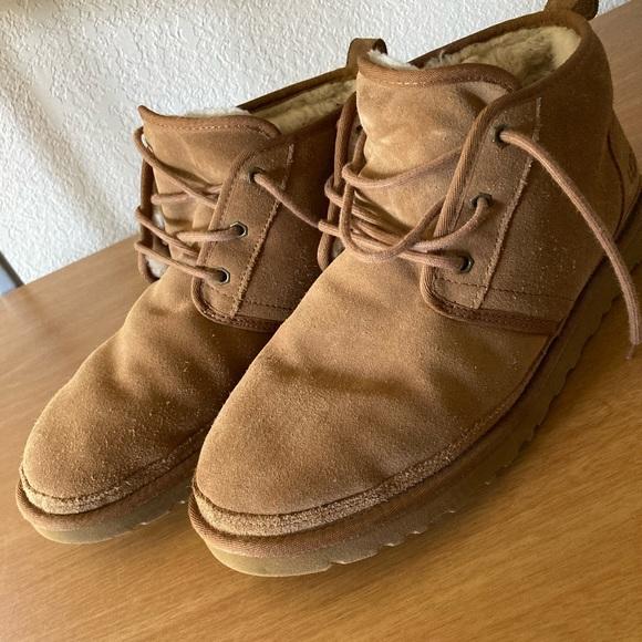 UGG Shoes | Mens Uggs Neumel Boot